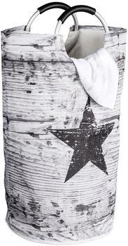Wenko Wäschesammler Jumbo Star