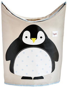 3-sprouts-penguin-laundry-hamper