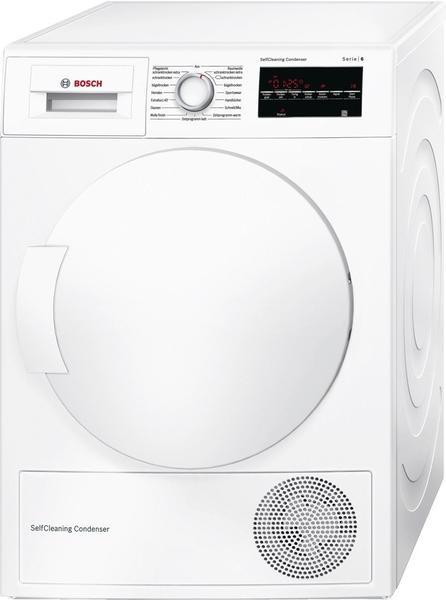 Bosch WTW83460