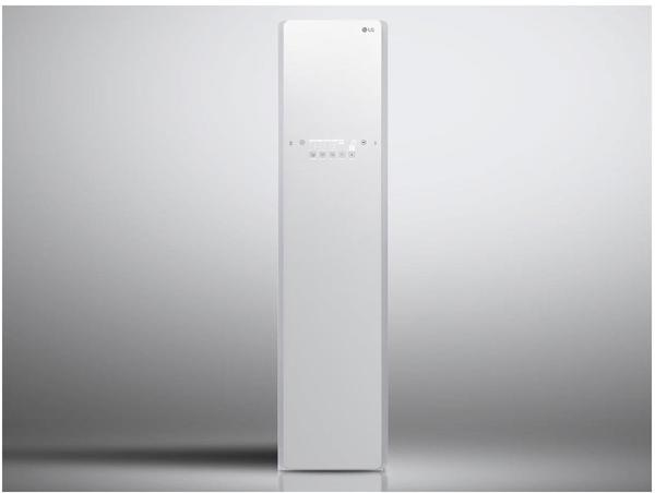 LG Dampfschrank Styler S3WERB