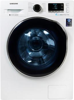 Samsung WD80J6A00AW