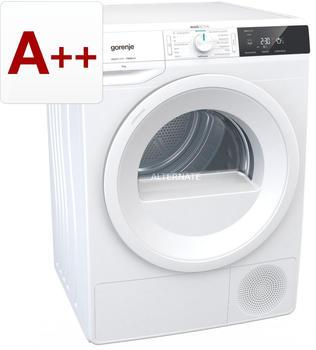Gorenje DE 92/g, Wärmepumpen-Kondensationstrockner, weiß