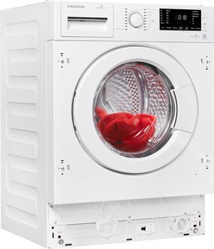 Grundig GWDI 854 Einbau-Waschtrockner