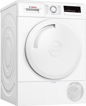 Bosch Wärmepumpentrockner 4 WTR83V00 7 kg weiß