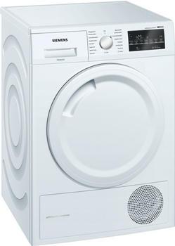Siemens iQ500 WT43W472EX