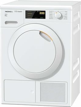 Miele TDB220WP Freistehend Frontlader 7kg A++ Weiß Wäschetrockner