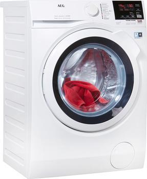 AEG Waschtrockner L7WB58WT, 8 kg, 1600 U/Min weiß
