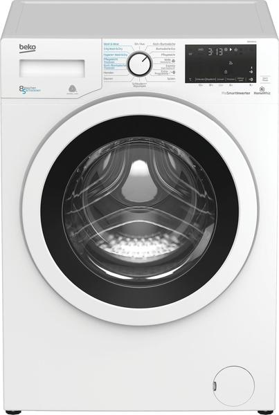 Beko WDW85142 - Waschtrockner 8/5kg
