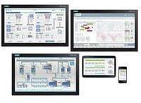 Siemens 6AV6381-2CB07-4AV3 6AV63812CB074AV3 SPS-Software