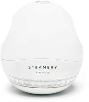 Steamery Pilo Fabric Flusenrasierer Weiß