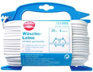 Conacord Wäscheleine 30 m (GLO763280043)