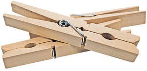 Peggy Perfect Wäscheklammern Holz 20 Stück