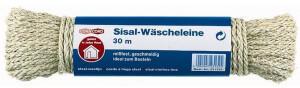 Conacord Wäscheleine Ø 4,5 mm x 30 m (GLO763280054)