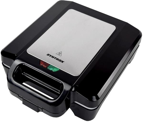 Syntrox Germany Chef Maker SM-1600W-XLC