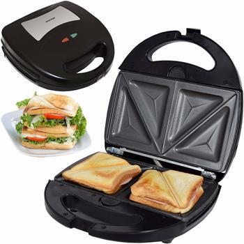 Syntrox Germany Chef Maker SM-1300W Sandwich Delight