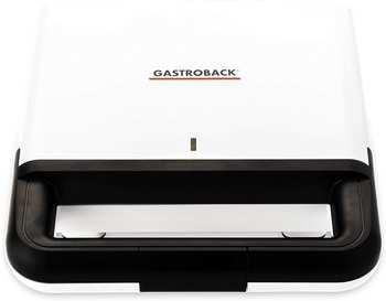 Gastroback Sandwichtoaster 750 42443