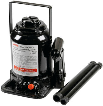 Lampa Hydraulic bottle jack (71555)