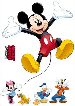 Komar Mickey and Friends