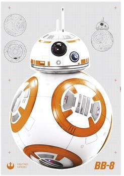 Komar Wandtattoo Star Wars BB-8 (14726)