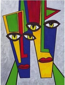 Art-Land Portrait 80 x 60 cm