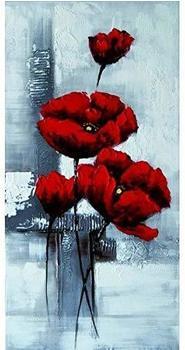 Bönninghoff Flower Red