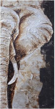 Bönninghoff Elefant links (8123)