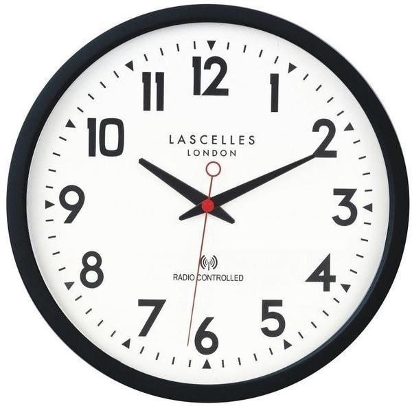 Roger Lascelles RC/LASC/BLACK