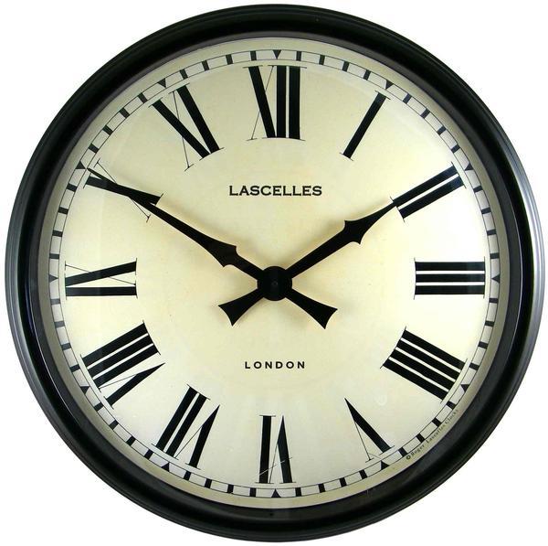 Roger Lascelles LM/LASC/BLK