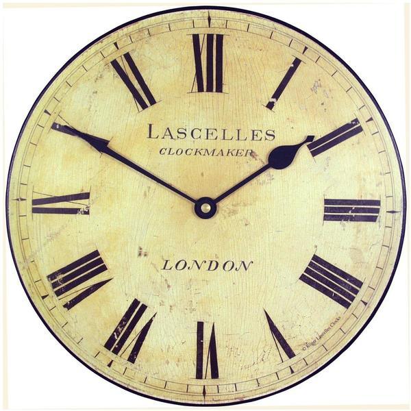 Roger Lascelles MED/LASC
