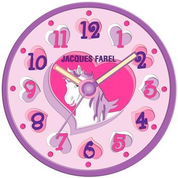 Jacques Farel Pferd (WAL07)
