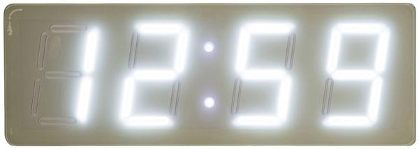 Nextime White D (3059WI)