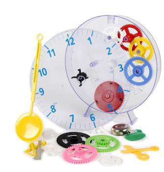 TechnoLine Geneva Kids Clock Ø 20 cm