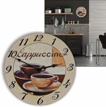 Safe Cappuccino