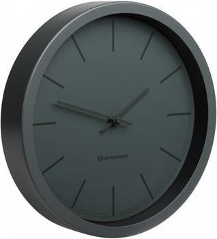 bresser-mytime-funk-wanduhr-25cm-matte-graphite