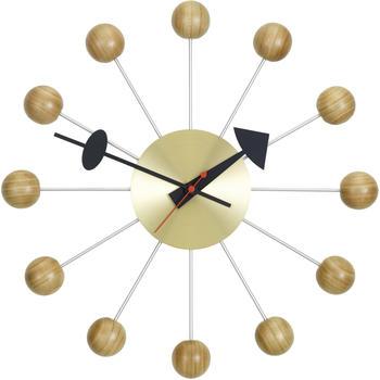 vitra-ball-clock-kirschbaumholz