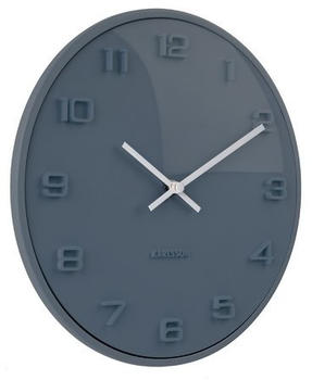 karlsson-ka5649bl-wall-clock-elevated