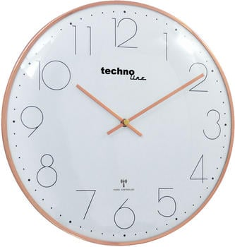 TechnoLine WT 8235 rosé/gold