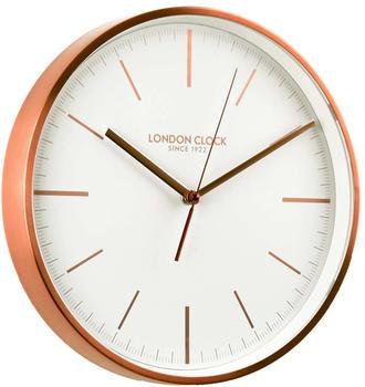 London Clock 01102