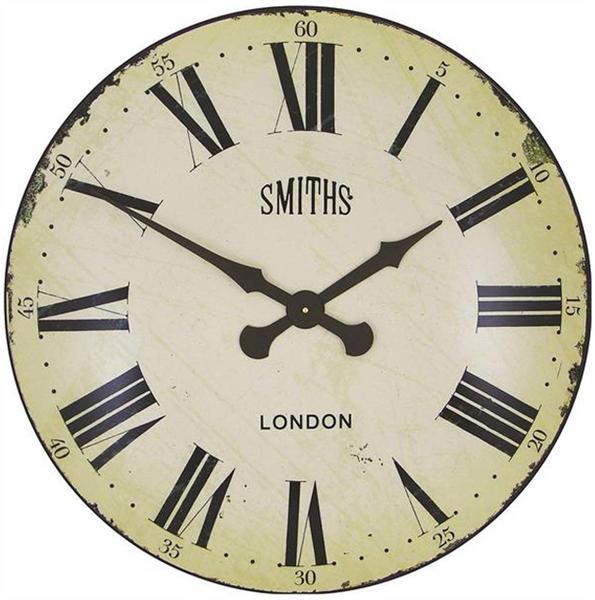 Roger Lascelles XL/SMITHS/WHITE