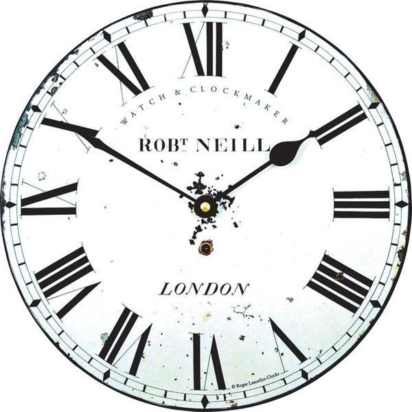 Roger Lascelles MED/NEILL