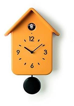 Guzzini Cuckoo Clock Pendulum Yellow