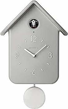 Guzzini Cuckoo Clock Pendulum Grey