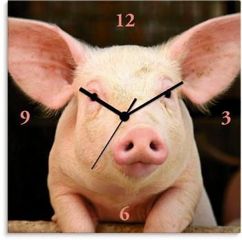 Art-Land Vorwitziges Schwein rosa (5805U)
