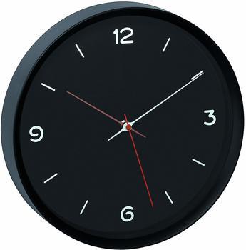 TFA Dostmann Wall Clock Dark Blue (60.3056.01)