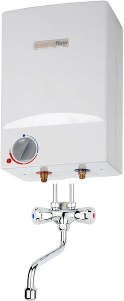 Thermoflow Thermoflow OT 5 mit Armatur QMIX 10