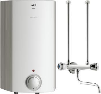 AEG Hoz 5 Comfort A mit Armatur