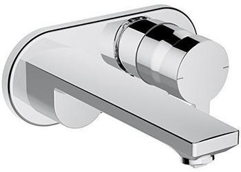 """Ideal Standard UP-Einhebel-Wand-Waschtischbatterie NEON mit Ablaufgarnitur 1 1/4"""""""