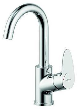 Roman Dietsche Waschtisch-Armatur BRAVAT PALMA mit hohem Auslauf - chrom - 3516002