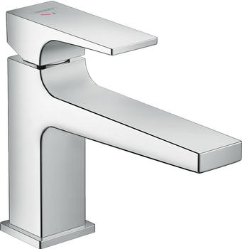 hansgrohe-metropol-einhebel-waschtischmischer-100-mit-zungengriff-coolstart-mit-ablaufgarnitur-32503000