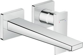 hansgrohe-metropol-einhebel-waschtischmischer-fuer-wandmontage-mit-zungengriff-ausladung-225-mm-32526000